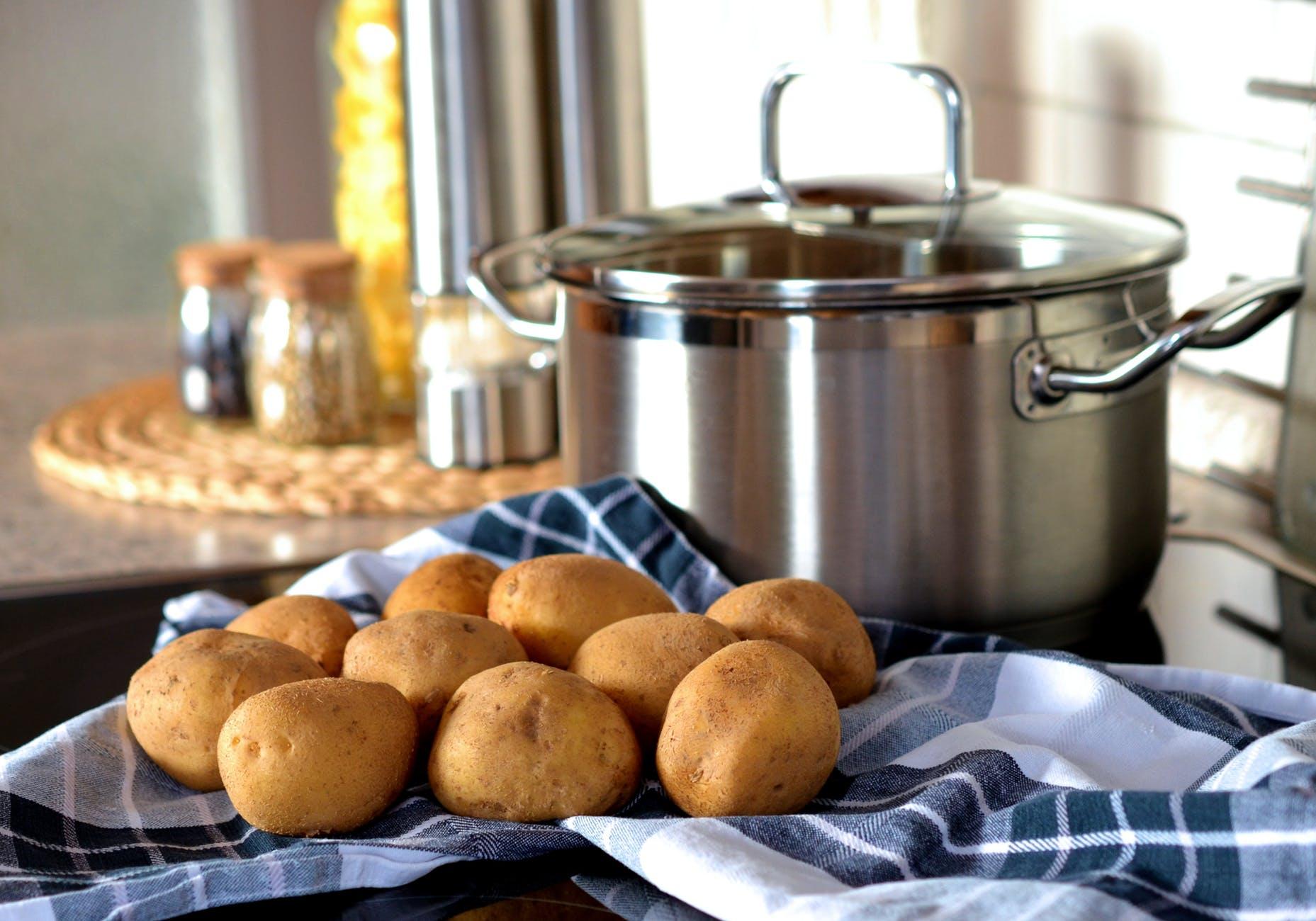 GUEST zemiaky